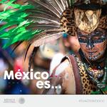 #México es cultura, tradición, gastronomía… #México eres tu #FanDeMéxico http://t.co/GkCXDWvyjV