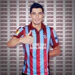 Trabzonspor bir yıl boyunca Avrupa kupalarında oynayacağı maçlarda Türk Hava Yolları logolu forma ile sahaya çıkacak. http://t.co/vSy7Aep8iM