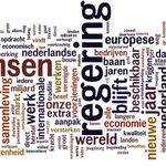 Land - regering - mensen ... De Troonrede van 2014 in een woordwolk: http://t.co/hNG918ES8r