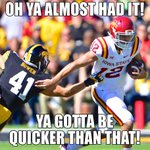 Almost... but not quick enough #MemeMonday #Cyclones http://t.co/9HffEiFuRb