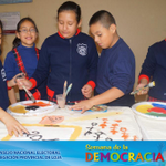 RT @CNELoja: La #Democracia se pinta de colores en #Loja. @JuanPabloPozoB @dagonzalezp @cnegobec @Zona4CNE http://t.co/vmBR7fLV9t
