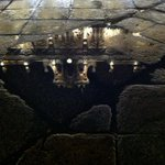 En #Salamanca hasta los charcos son bellos. #lluvia #nofilter #noInstagram http://t.co/dyIUJhMKNR
