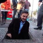HAHAHAHAA #MaisAmor13 #DebateAparecida #DebateCNBB RT @HMartins: achei o aécio gente http://t.co/x5mp8BMx12