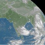 RT @yalamandu: Latest Satellite Image of Nepali Sky (NPT=UTC+5.45) [Auto tweet] #Weather: http://t.co/X1fEYdVqoo #SatImage #Nepal http://t.co/96ntTR1qgp