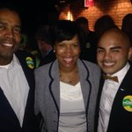 RT @gregorycendana: Props 2 @MarvinBowser 4 a fabulous #LGBT meet & greet 4 #DCs next mayor, @MurielBowser! #all8wards #cantstopwontstop http://t.co/QJykGkFoko
