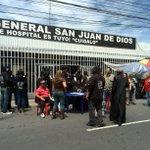 RT @prensa_libre: Sindicalistas y estudiantes de la USAC realizan marcha mañana, por falta de insumos en hospitales. http://t.co/wpycoRqT5D