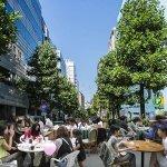 本日開催!クラフトビールと日本酒、神奈川の食を堪能できます!▽住吉町入船通りで「秋まつり」-地ビールと日本酒、神奈川グルメ http://t.co/M3V97b74pj #横浜 #yokohama http://t.co/jxPNZcaU9W