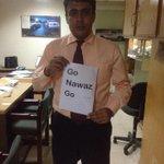 "Go nawaz Go"" movement like ""tameer e school"" started #GoNawazGo http://t.co/BmpWAsz5li"