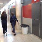 Estudiantes estrenaron el nuevo liceo 54 del Prado. http://t.co/9Y0dak8vYU http://t.co/brEvjsY8X3