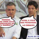 RT @Welbi: Padilha e Haddad. http://t.co/PiBRcSgGT9