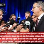 Com Padilha não vai ter aprovação automática; o ensino vai ser de qualidade #Padilha13 #SomoSPAdilha http://t.co/WvN46FFOXd