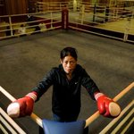 #MaryKom wins Indias first gold in boxing at #AsianGames2014. Re-plugging her Mint profile: http://t.co/tGgvjuG2Ol http://t.co/V6dRsj9Skx