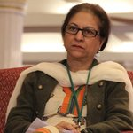 (News) Fighting for rights: Asma Jehangir receives French honour http://t.co/LOFwunG2Tj #Pakistan http://t.co/BMKw4YTMtF