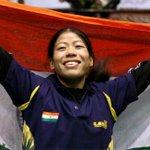 Boxer Mary Kom clinches gold at the Asian Games #GoldrushIndia http://t.co/qYO7YpTIu3
