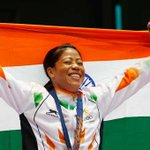 RT @Sports_NDTV: There's something about Mary! Boxer wins #AsianGames2014 gold. Read full report: http://t.co/A5ko8kup8y