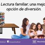 La lectura es un hábito a fomentar, te proponemos ser parte de el hoy lee #CulturaPRImx @MovPRIMXOficial @PRImx_Ags http://t.co/CZvqccKqnT