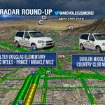 #RADARROUNDUP: #Tucson vans until 8:30AM. Check vans throughout the day @ http://t.co/e0cAL9l5gW http://t.co/6gIVdaIkkW