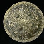 RT @HassanRouhani: Gift from President Putin to people of #Iran. Iranian warriors shield from 17th century, returned 400 years later. http://t.co/28Eed7sS6d