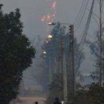 #Foto desde el camino real al Chiquiza. @NoticiasRCN @NoticiasCaracol http://t.co/ziYhUhWzuI