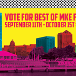 Best of #Milwaukee voting ends tonight! Vote here: http://t.co/tvMsQgFECa http://t.co/RZCwuJ81hM