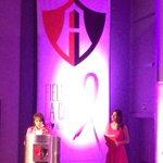 RT @atlasfc: #FielesALaCausa @atlasfc, @tvaztecaoficial y @PUMAmexico se unen a la campaña por la prevención del cáncer de mama. http://t.co/DXbbpxoiaa