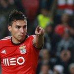 RT @NicaGaitan: O caminho minha gente significa mais um passo em frente rumo à vitória???? NicoGaitan❤ Força Benfica ???? #CarregaBenfica http://t.co/5OIgBoJuZf