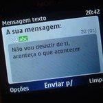 RT @95solrac: #SMSQueNuncaVouReceber http://t.co/EK4kD9WIHY