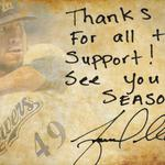 Twitter / @Brewers: A message to the best fans ...