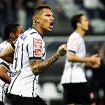 RT @goleada_info: Foi o 36º gol do peruano Paolo Guerrero em 102 jogos com a camisa do Corinthians. http://t.co/5HETl06xs4