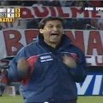Este es el gol que más gritó Ramón en un clásico. http://t.co/UxAb8lIlJm