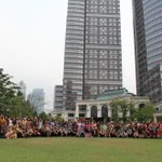 RT @psfoundation: So today is National Batik Day! (2nd of October). We cordially invite you to wear batik and take a selfie picture :) http://t.co/MkLeXCrOhN