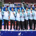 RT @incheonAG2014en: #Thailand wins the Gold in #SepakTakraw match against #Korea! Congratulations to #Thailand! http://t.co/77YV8rxbIB