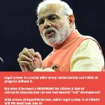 """""""Due to FLAWFUL POCSO, there is much injustice! Will PM Modi attend to this plight? ASAP http://t.co/j0VX18OeMQ @princemishra7"""""""