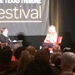 RT @lbw622: .@WendyDavisTexas: I believe in community colleges - Im a product of one #tribfest http://t.co/9lLLrGWOTE