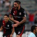 Silbatazo final. El @AtlasFC frena 2-1 a La Máquina en el Estadio Jalisco y vuelve al triunfo tras tres duelos http://t.co/YjImXSEkRN