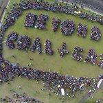 #Sydneys message to the world: Move beyond coal and gas! #PeoplesClimate http://t.co/64UQR5UytA http://t.co/3enKl6jZUu via @AYCC