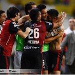 #Crónica Atlas superó a @Cruz_Azul_FC y es sublíder general del Apertura 2014. #SoyFiel http://t.co/1paBcvI33H http://t.co/dKQ29AViqj