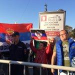 RT @euromaidan: После митинга на фронт за Новороссию! (на самом деле домой на диван смотреть LifeNews и пускать слюни) http://t.co/bg8WVDYJIt