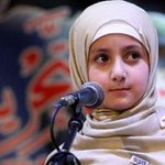 RT @TarekFatah: 8-yr old Australian Muslim girl in Sydney calls on Muslim youth to go fight the Jihad. http://t.co/aAAnWJYK0M http://t.co/F5CPXbIY9Y