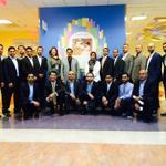 #HappingNow @Economyae Minster & #UAE delegation visit @childrenshealth Sheikh #Zayed Medical Center in #DC #UAEinUSA http://t.co/nQqRhYEHgU