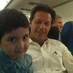 RT @faizagulkhan: @ImranKhanPTI this lil cute boy came to khan sb to say #GoNawazGo ! @DrMuradPTI @AsimKhanPTI @sadat_younis http://t.co/DPol7LnZVx