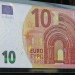 Voel, kijk en kantel: het nieuwe briefje van 10. Vanaf morgen in omloop: http://t.co/vPtD3w1u6m http://t.co/yuQ49ds0o6