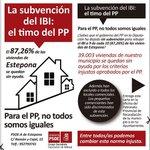 #timoIBI La Subvención del IBI es el timo del @PPMalaga @diputacionMLG #DiputacionMLG #Málaga #Estepona http://t.co/LH7lOSAxYF