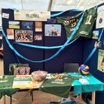 RT @UoNVolleyball: All set up at @UoNSU #uonfreshers fair, come on down and say hi! ???? http://t.co/YjHhbT61gO