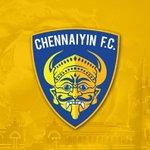 RT @Goal_India: BREAKING: @ChennaiyinFC reveal their logo. #HeroISL #IndianFootball http://t.co/kkor15HvZh