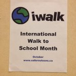RT @DHWNovaScotia: Did you know October is International Walk to School Month? Visit http://t.co/zaxZlORlkM #ThriveNS http://t.co/N9v8q2Go9i