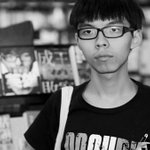 RT @FT: The 17-year-old leading the fight for democracy in Hong Kong: http://t.co/IpVnlqONJi http://t.co/yN7wDxpEwD