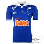 parece que o Cruzeiro também tá vendendo camisa retrô de campeão brasileiro http://t.co/2BKk3tNKRR