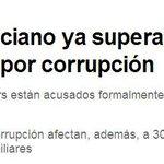 RT @CompromisVLC: El @ppcv té100 imputats, Hernandez Mateo a la presó, Fabra i Blasco condemnats. La resta: cortines de fum! #DebatCV http://t.co/1ebJsqVYri