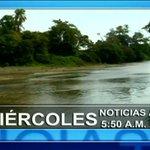 RT @tvnnoticias: Contaminación del Río La Villa fue solo detonante. En capital, los ríos están contaminados. Mañana en Noticias AM http://t.co/3Sbkltvcvq